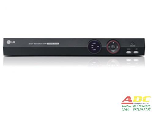 Đầu ghi hình 16 kênh H.264 kỹ thuật số LG LE6016N